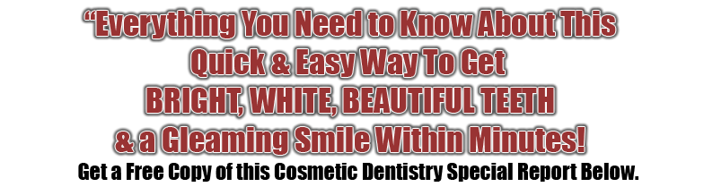 Teeth Whitening Monrovia CA